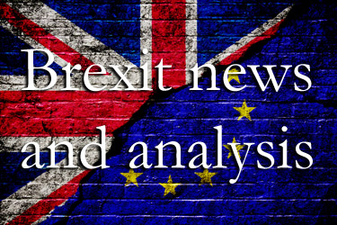 brexit news and analysis