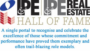IPE Hall of Fame promo