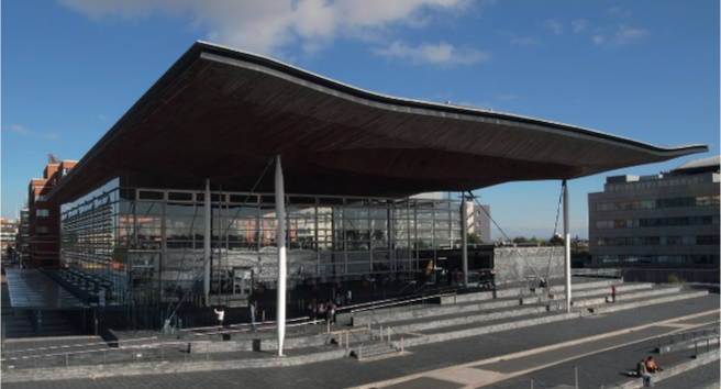 the senedd will soon have the power to vary income tax rates in wales