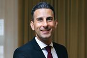 Pablo Bernengo, CIO of AP3