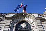 Caisse des Depots, CDC, Paris, France