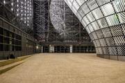 new europa building for eu council