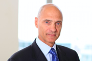 Rob Gambi, global head of investments, BNP Paribas Asset Management