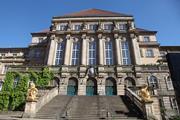 City hall of Kassel