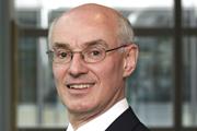 Professor David Blake, Cass Business School
