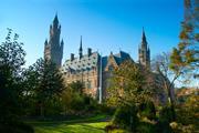 Peace Palace Den Haag
