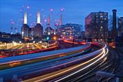 harnessing private finance for uk rail transformation