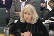 Nicola Parish, executive director, The Pensions Regulator