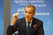 Mark Carney, chair, FSB