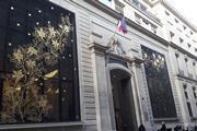Caisse des Depots, FRR headquarters, Paris