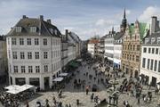 Copenhagen square