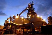Port Talbot Tata Steel plant