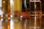 UK pub, beer