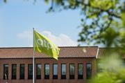 ATP's office in Hillerød, Denmark