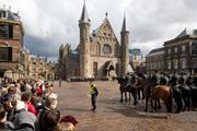 Binnenhof, The Hague
