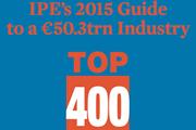 Top 400 2015 logo