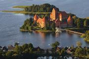 Lithuania's Trakai Castle