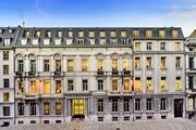 FSMA building, Brussels, Belgium