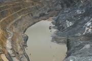 Iron ore mining risks