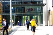 FCA building