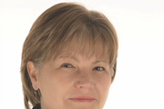 Clare Scott, Lothian Pension Fund