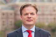 Pieter Omtzigt, CDA