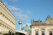 landscape Berlin