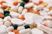 antibiotics medicine pills