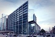 RBS London office