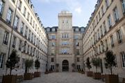 ESMA Paris building