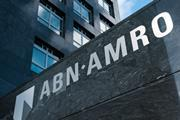 ABN-AMRO's head office