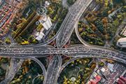 highway roads motorway infrastructure