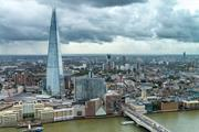 challenging outlook for uk real estate