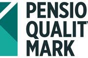 Pensions Quality Mark Logo