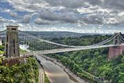 Clifton Suspension Bridge Bristol