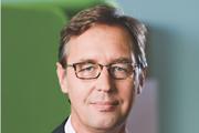 Jaap van Dam, PGGM