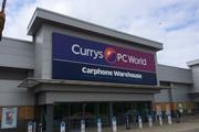 Dixons Carphone owns the Currys PC World chains