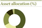 Inarcassa asset allocation