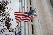America American flag US