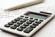 calculator accounting