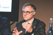 Philippe Desfossés, ERAFP