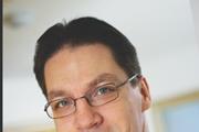 Risto Murto, CEO, Varma