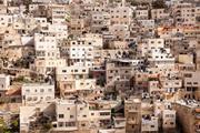 East Jerusalem, Israel
