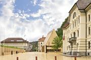 Houses of Parliament, Liechtenstein