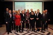 Dutch SDGI agenda launch pic