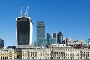 London City office development