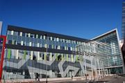 The Mountbatten Building, Highfield Campus, University of Southampton