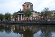 Four Courts, Dublin
