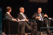 IPE Conference, Dublin 2018