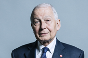 Frank Field MP